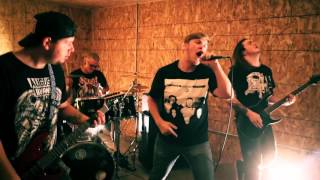 BackBurner - A Missing Piece Of Me (Official Video)