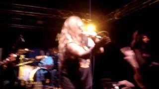 Danger Danger - Crazy Nites (Riverdale,NJ - 03-01-08)