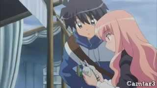 【AMV】Zero no Tsukaima~ My Angel