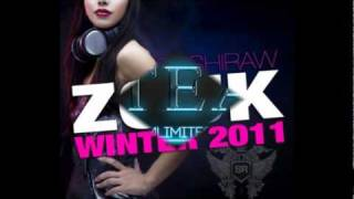 Thayna - Le Remede (SR Zouk Winter 2011)