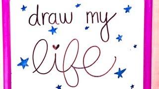Draw My Life | История Mоей Жизни