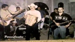 Los Canelos De Durango - Contrato Con La Muerte ( En Vivo Con Tololoche )