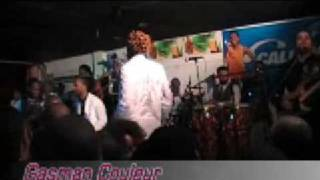 WWW.BASEKOMPA.COM / NU LOOK  AT MARABOU CAFE ON JAN 1OTH 2009!