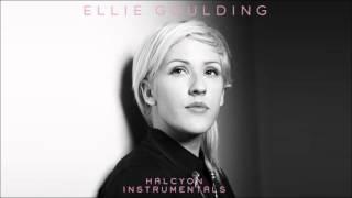 Ellie Goulding - Halcyon (Instrumental) [Audio]