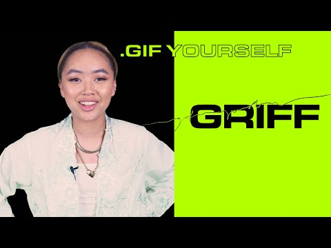 .GIF Yourself with GRIFF