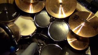 System of a Down - Suite-Pee Drum Cover
