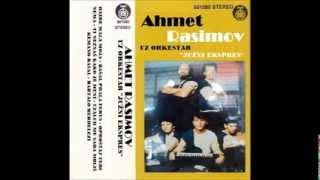 Ahmet Rasimov - Kemano Basal 1990