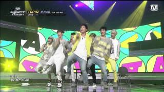 GOT-7   A  (Live M! Countdown)