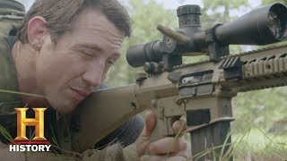 Sniper: The Ultimate Competition Trailer | Presented by 5.11 Tactical | History