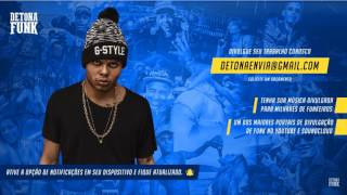 MC Lan - Open The Tcheka - Putaria em Inglês (DJ R7) Lançamento 2017 (DOWNLOAD)