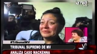 """Doctora María Luisa Cordero: """"Esta mujer es mentirosa y probablemente ludópata"""""""