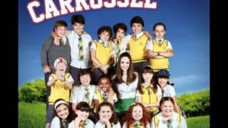 17 - Adolescente - Carrossel