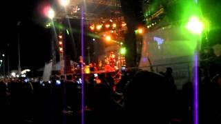 Panteon Rococo La Rubia y El Demonioin live cd juarez