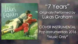 Lukas Graham - 7 Years (Instrumental)