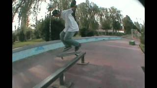 Triburbana video (2007) Manolete