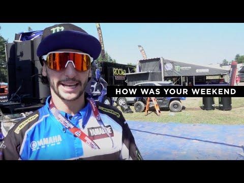 250 Class Racers Recap The 2018 Southwick Motocross | TransWorld Motocross