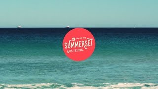 Summerset Arts Festival 2017 – City of Stirling