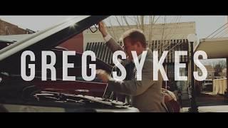 Greg Sykes - Reverse (Official Music Video)