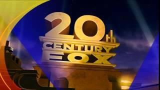 20th Century Fox Intro VS Şekerbank Commercial