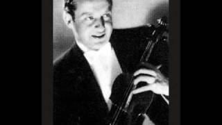 Paul Godwin & Leo Monosson - Mir ist so nach dir, 1930