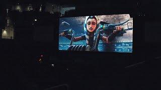 Clone Wars Season 7 Clips   Crowd Reactions (SWCC 2019)