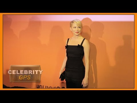 Michelle Williams paid less than 1% of Wahlberg's salary -  for Hollywood TV