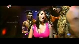 Ramya9 divya spandana)s Hot Item Song Johnny Mera Naam   Diva Diva width=