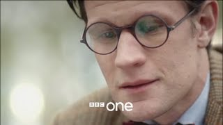 """Doctor Who: """"The Protector of Worlds"""" Ultimate 50th Anniversary Trailer - BBC One 2013 (HD)"""