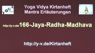 Jaya Radha Madhava - Erläuterungen und Erklärungen 166