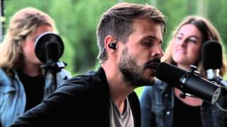 UPSTREAM // So liebt wie du (Acoustic Video)
