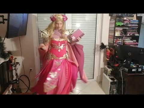 Ευα Κοτσου - Princess Zelda