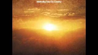 "DJ Czarny/Tas feat. Melodiq - ""Let's rise"""