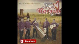 Conjunto de Arpa Barajas - Lagrimas de Amor