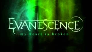 My Heart Is Broken (Demo Snippet) - Evanescence
