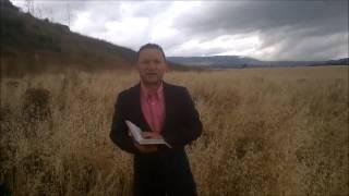 JUAN Capitulo 4: 35-38  video lectura