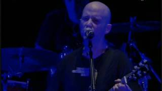 Moby - Mistake _ Live July 05-2009