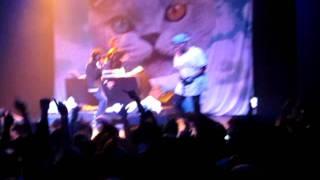 OFWGKTA Live: Hodgy Beats - 64