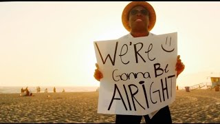 Ariana Grande - We're Gonna Be Alright (Unofficial Fan Video Ft. Joe Thomas Carter)