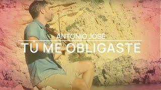 Tu me obligaste - cover Jose Asunción- Antonio José