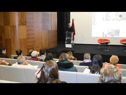 Video : Biennale de Rabat : La grande première pour la capitale de la culture a tenu toutes ses promesses
