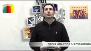 7 fev 2014 - Jornal de Sexta - Ansião