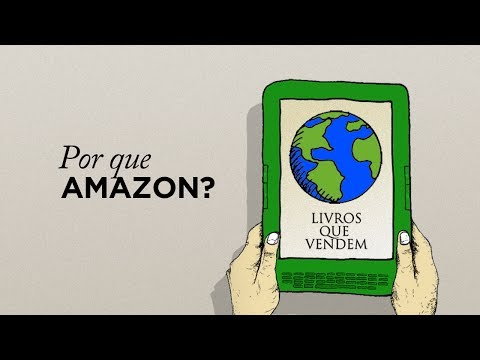 As Tr�s Fases do Kindle - Livros Que Vendem