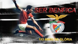 Benfica - Ser Benfica  - Xavier Neves