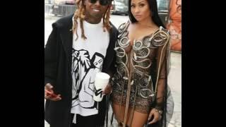 (FREE) Lil Wayne Feat Nicki Minaj Type Of Joint ☆☆ Trap ☆ Rap  BEAT ☆☆