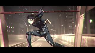 "Trippie Redd & XXXTentacion ""Ghost Busters"" Feat. Ski Mask The Slump God//AMV"