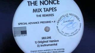 The Nonce- Mixtapes