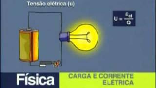 Física   Carga e Corrente Elétrica   Parte 2   2