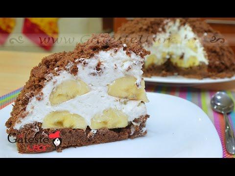 Reteta de Tort Musuroi de Cartita