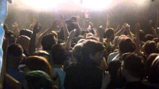 Boys Noize - XTC (Live at Electric Frog)