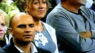 America the Beautiful- David Archuleta- U.S. Open